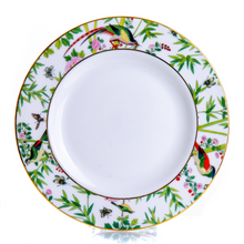 Load image into Gallery viewer, Small Plate 8inch | Chinese Wallpaper Collection