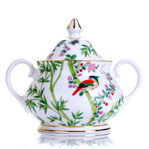 Sugar Bowl | Chinese Wallpaper Collection