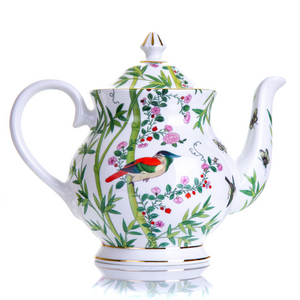 Teapot | Chinese Wallpaper Collection