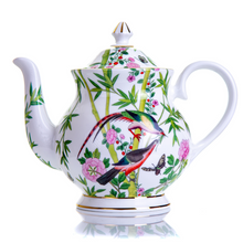 Load image into Gallery viewer, Teapot | Chinese Wallpaper Collection
