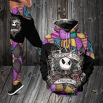 Load image into Gallery viewer, Jack Skellington Combo Hoodie & Legging  570