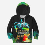 Load image into Gallery viewer, Beautiful 3D All Over Printed The Nightmare Before Christmas Clothes For Kids 05