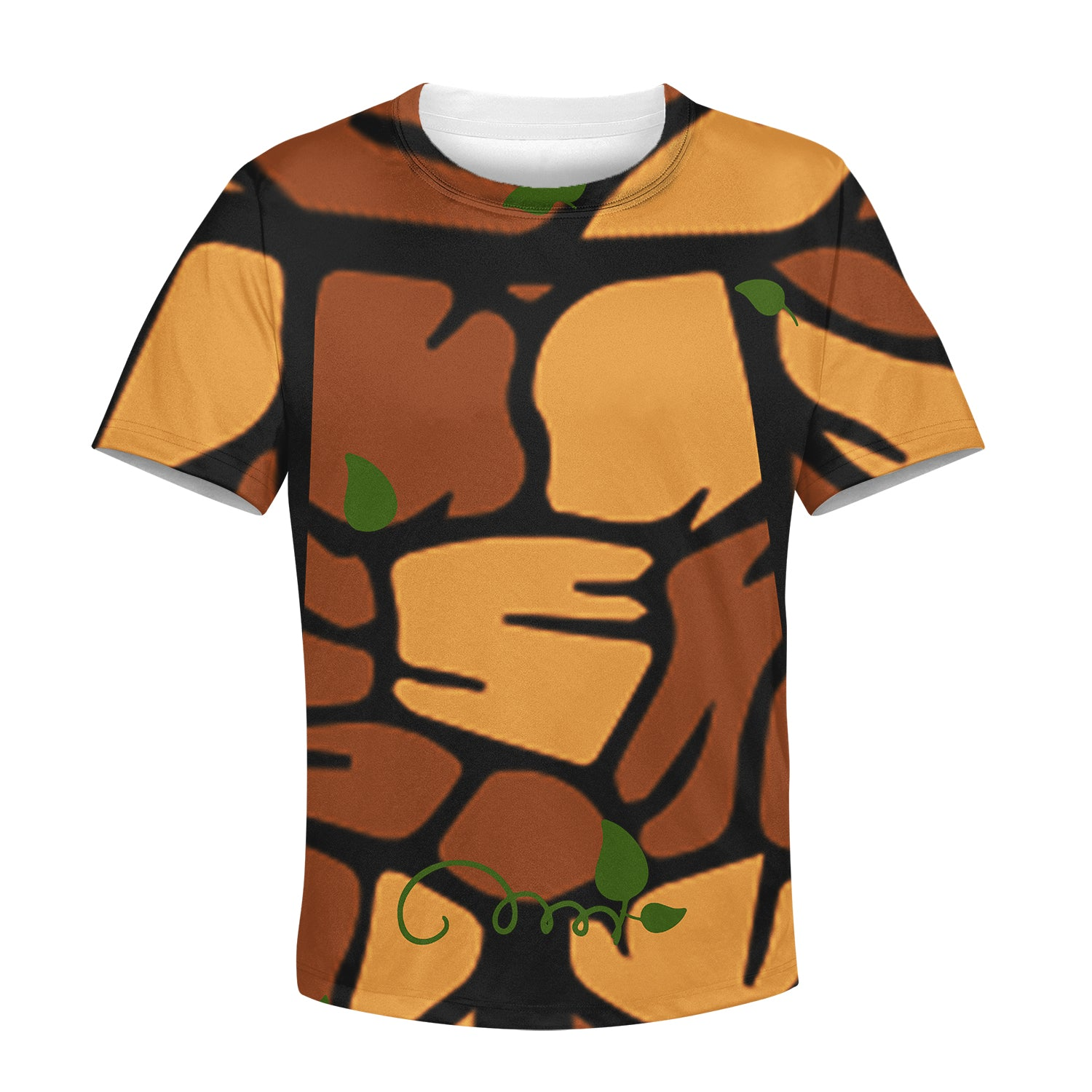 Beautiful 3D All Over Printed Groot Clothes For Kids