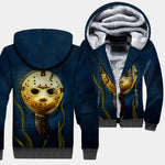 Load image into Gallery viewer, Jason Voorhees hoodie