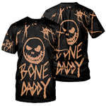 Load image into Gallery viewer, 3D All Over Printed Jack Skellington Clothes - Bone Daddy