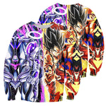 Load image into Gallery viewer, Dragon Ball 3D Printed Clothes 04