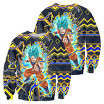 Load image into Gallery viewer, Dragon Ball 3D Printed Clothes 07