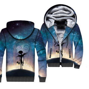 3D All Over Printed The Nightmare Before Christmas Clothes 28
