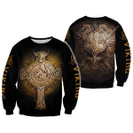 Load image into Gallery viewer, Vikings 3D All Over Printed Shirts For Men And Women 29