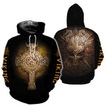 Load image into Gallery viewer, viking hoodie