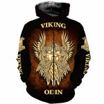Load image into Gallery viewer, Vikings 3D All Over Printed Shirts For Men And Women 34