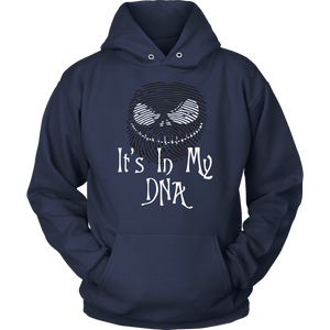 Jack Skellington - It's in My DNA T-Shirt/hoodie