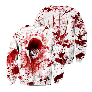 Freddy Krueger 3D All Over Printed Shirts For Men and Women 09