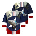 Load image into Gallery viewer, BF109 & B47 3D All Over Printed Shirts For Men And Women 07