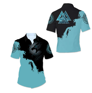 Vikings 3D All Over Printed Shirts For Men And Women 88