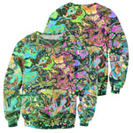 Load image into Gallery viewer, Butterfly 3D All Over Printed Shirts For Men And Women