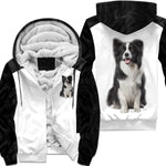 Load image into Gallery viewer, Border Collie 3D All Over Printed Shirts For Men And Women 09