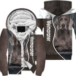 Load image into Gallery viewer, Weimaraner 3D All Over Printed Shirts For Men And Women 14