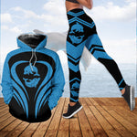 Load image into Gallery viewer, Dolphins Combo Hoodie & Legging  03