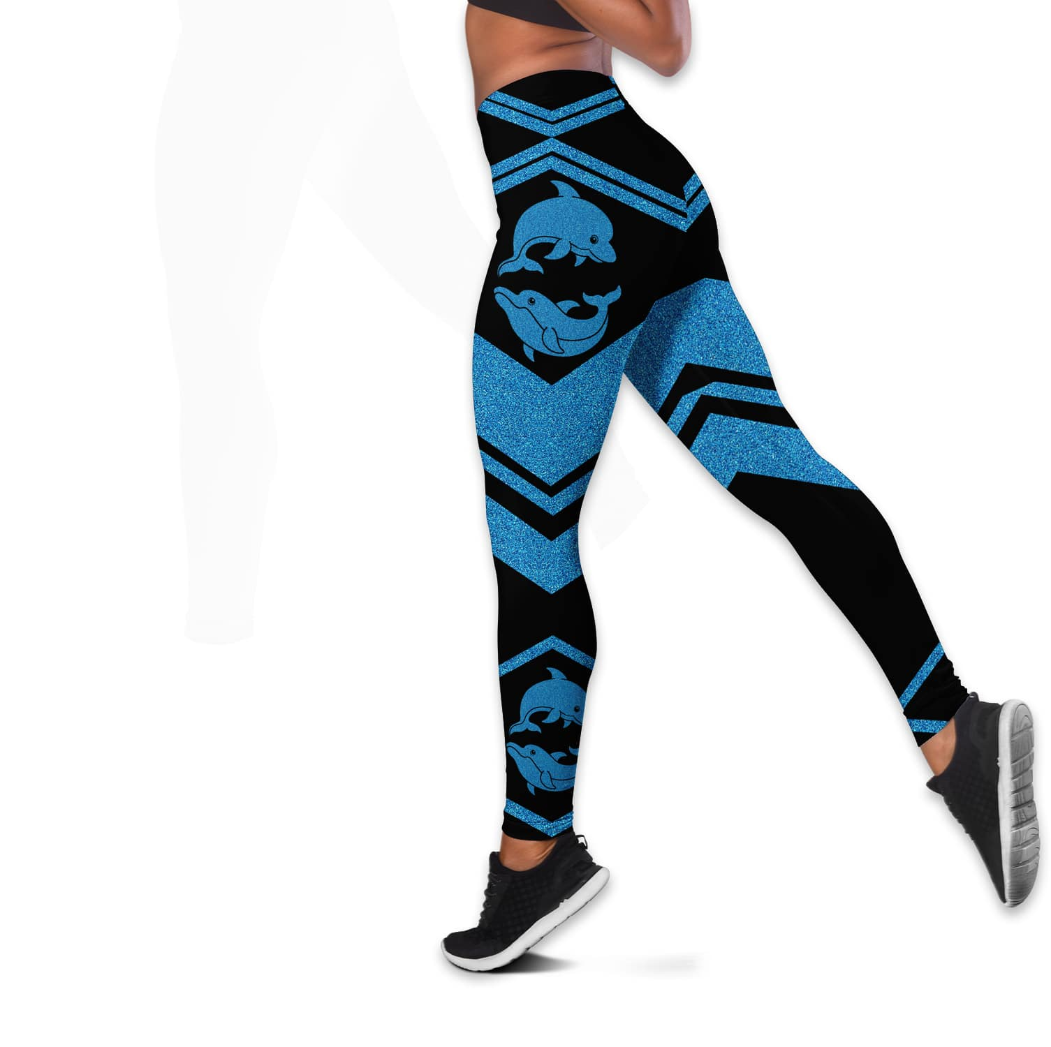 Dolphins Combo Hoodie & Legging  03