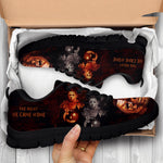 Load image into Gallery viewer, Michael Myers shoes