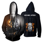 Load image into Gallery viewer, michael myers shirt