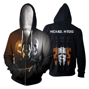 michael myers shirt