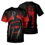 Load image into Gallery viewer, Freddy 3D All Over Printed Shirts For Men and Women