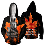 Load image into Gallery viewer, Michael Myers 3D All Over Printed Shirts For Men and Women 14