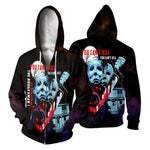 Load image into Gallery viewer, Michael Myers 3D All Over Printed Shirts For Men and Women 21