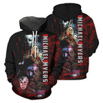 Load image into Gallery viewer, Michael Myers Hoodie