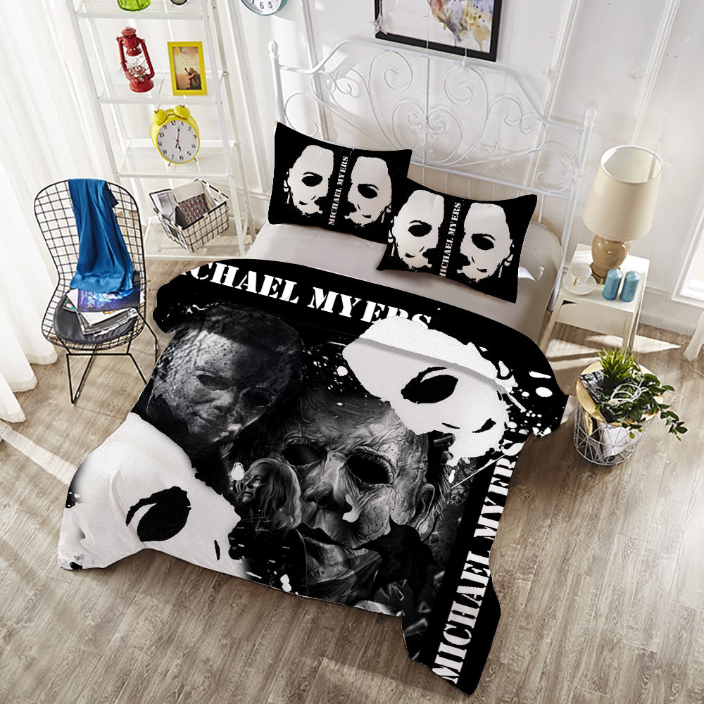 Bedding Set -  Michael Myers Halloween 03