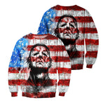 Load image into Gallery viewer, Michael Myers 3D All Over Printed Shirts For Men and Women 112