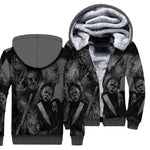 Load image into Gallery viewer, Horror Movies 3D All Over Printed Shirts For Men and Women 137