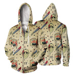 Load image into Gallery viewer, Jason Voorhees 3D All Over Printed Shirts For Men and Women 138