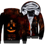 Load image into Gallery viewer, Michael Myers 3D All Over Printed Shirts For Men and Women 147