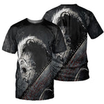 Load image into Gallery viewer, Leatherface 3D All Over Printed Shirts For Men and Women 156