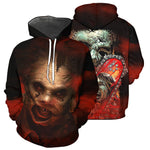 Load image into Gallery viewer, leatherface hoodie