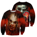 Load image into Gallery viewer, Leatherface 3D All Over Printed Shirts For Men and Women 170