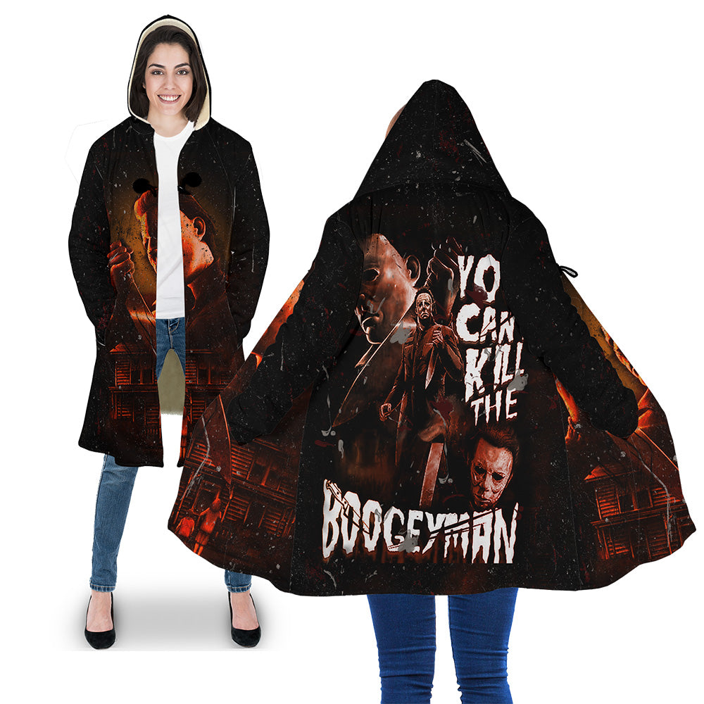 Michael Myers 3D All Over Printed Shirts For Men and Women 252