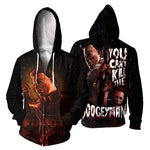 Load image into Gallery viewer, Michael Myers 3D All Over Printed Shirts For Men and Women 252
