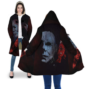 Michael Myers 3D All Over Printed Shirts For Men and Women 285