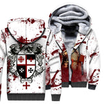 Load image into Gallery viewer, Knights Templar 3D All Over Printed Shirts For Men And Women