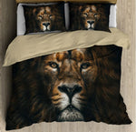 Load image into Gallery viewer, Lion Bedding Set 03