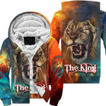 Load image into Gallery viewer, Lion 3D All Over Printed Shirts For Men And Women 11