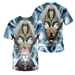 Load image into Gallery viewer, Majora's Mask 3D All Over Printed Shirts For Men and Women 07
