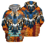 Load image into Gallery viewer, Native Pattern 3D All Over Printed Shirts For Men And Women 01