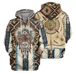 Load image into Gallery viewer, Native Pattern 3D All Over Printed Shirts For Men And Women 09