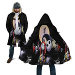 Load image into Gallery viewer, Jack Skellington Dream Cloak 21