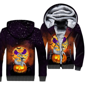 3D All Over Printed The Nightmare Before Christmas Clothes 32